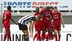 Newcastle United 1-3 Liverpool (Maç sonucu)