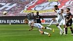 Leverkusen, Rangers'ı saf dışı bıraktı Inter'e rakip oldu