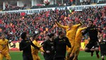 İstanbulspor, Eskişehir'de galip