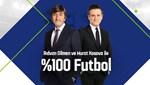 %100 Futbol (28 Ocak 2020)