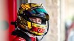 Le Mans 24 Saat'te podyumdaki ilk Türk Salih Yoluç
