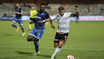 Müthiş maçta kazanan Adanaspor