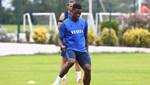 Trabzonspor'da Ekuban'ın Covid-19 testi pozitif çıktı