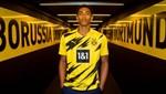 17 yaşındaki Jude Bellingham'ı Borussia Dortmund kaptı