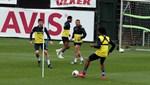 Fenerbahçe kampında görev alacak ekibin testi negatif
