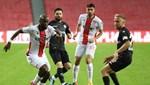 Samsunspor: 0 - Erzurumspor: 0 (Maç Sonucu)