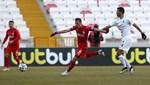 Demir Grup Sivasspor 1-1 Hatayspor (Maç Sonucu)