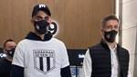 Beşiktaş, Rachid Ghezzal'ı İstanbul'a getirdi