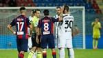 Juventus puansız Crotone'a takıldı