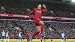 Liverpool: 2 - Brighton: 1 | Maç sonucu