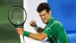 Novak Djokovic, gelecek ay Balkanlarda turnuvaya katılacak