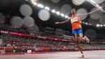 Kadınlar 5000 metrede kazanan Sifan Hassan