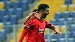 Ghezzal: Beşiktaş'ta kalma konusunda pozitifim