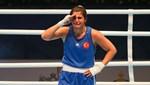 Boksta 3. olimpiyat kotası Busenaz Sürmeneli'den