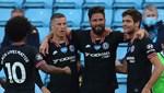 Aston Villa 1-2 Chelsea | Özet