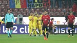Romanya - Türkiye: 2-0 | Maç sonucu