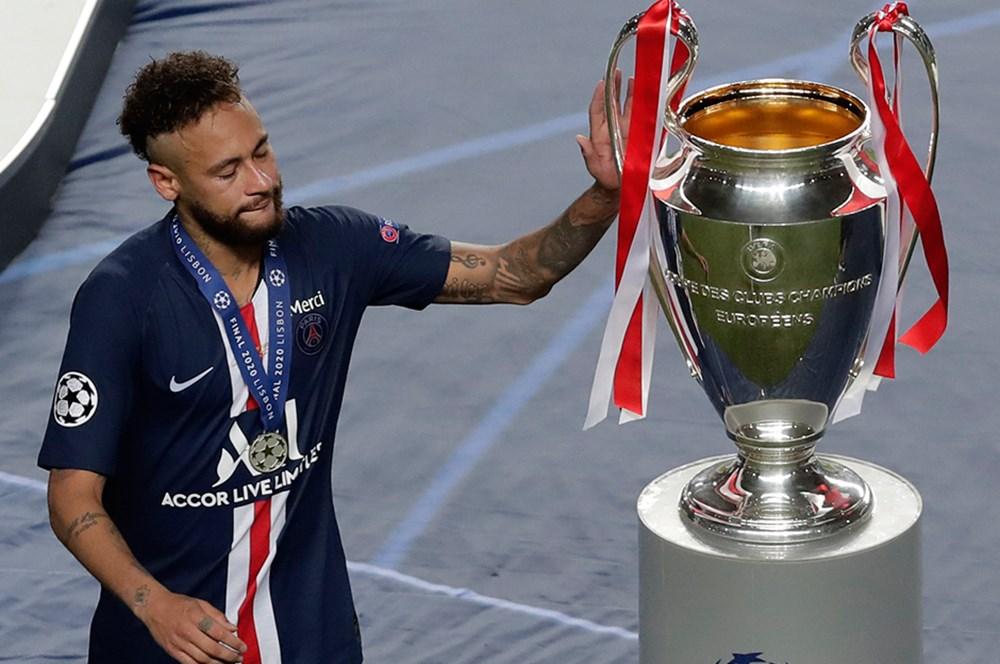 FIFA En İyiler Ödülleri için adaylar belli oldu  - 5. Foto