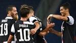 Lider Juventus ikinci yarıda sonuca gitti