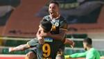 Alanyaspor 6-0 Hatayspor (Maç Sonucu)