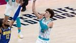 NBA'de yılın çaylağı LaMelo Ball