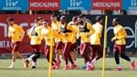 Galatasaray'da Lemina sahaya indi