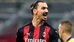Yılın oyuncusu Zlatan Ibrahimovic