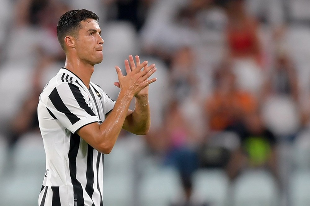 Cristiano Ronaldo transferinde neler yaşanıyor?  - 4. Foto