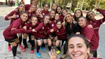 Galatasaray kadın futbol takımı tanıtıldı