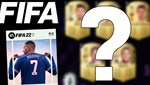 FIFA 22 oyuncu reytingleri açıklandı