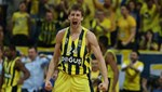 Vesely, Euroleague'de sezonun en iyi 5'inde!