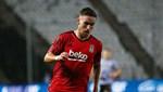 Beşiktaş'ta Tyler Boyd sakatlandı