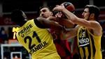 Fenerbahçe Beko'nun rakibi Maccabi