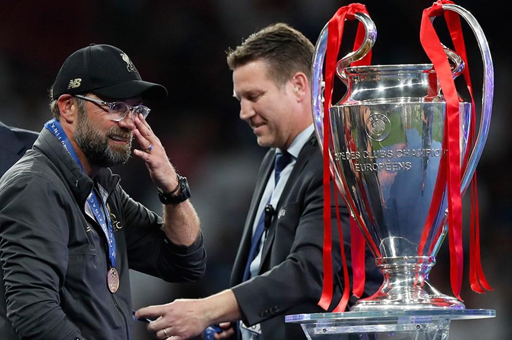Jürgen Klopp: Liverpool bazı kararlardan daha fazlasıdır  - 7. Foto