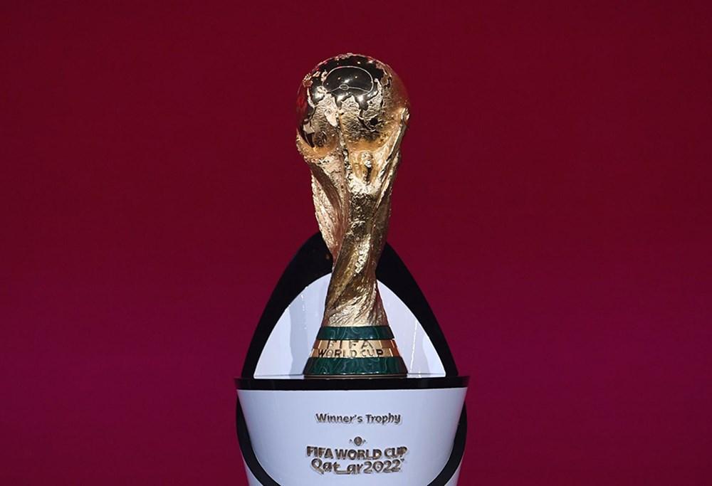 2022 Katar Dünya Kupası'nı garantileyen ülkeler  - 8. Foto