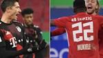 Bayern ve Leipzig hata yapmadı