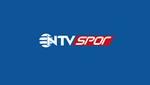 Mehmet Tunç altın madalya kazandı