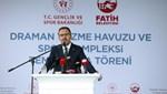 """""""Türkiye'de 2002'den beri yapılan tesisleşmenin dünyada hiçbir örneği yok"""""""