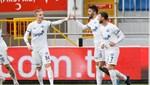 Kasımpaşa: 2 - Demir Grup Sivasspor: 0 (Maç Sonucu)