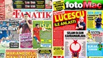 Sporun Manşetleri (17 Temmuz 2017)