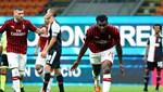 Milan 4-2 Juventus | Maç sonucu