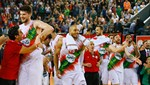 Pınar Karşıyaka: 84 - Galatasaray Doğa Sigorta: 55 (Maç Sonucu)