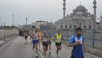 Vodafone İstanbul Yarı Maratonu'ndan kareler