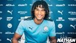 Manchester City: Nathan Ake ile 5 yıllık sözleşme