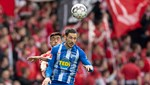 Hertha Berlin Ante Covic ile anlaştı