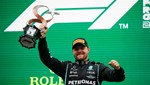Ayrılık haberi Valtteri Bottas'a doping etkisi yarattı