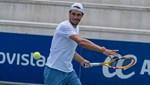 Rafael Nadal korta döndü