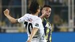 Fenerbahçe'de 4 eksik 4 değişiklik