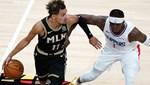 NBA Haberleri: Atlanta Hawks, Los Angeles Clippers'ın serisini bitirdi