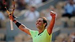 Rafael Nadal yarı finalde