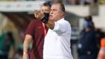Galatasaray: Fatih Terim'den TFF'nin yabancı oyuncu kuralına eleştiri